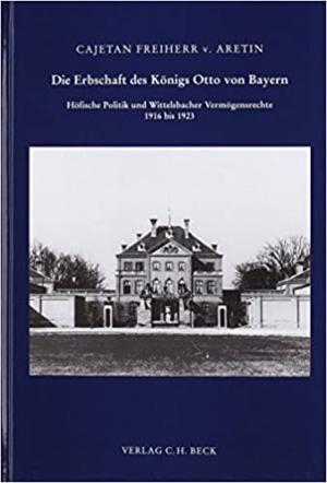 Aretin Cajetan Freiherr von -