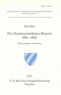Baer Fritz -