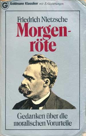 Nietzsche Friedrich -
