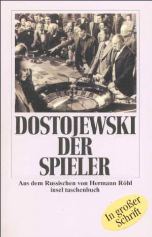 Dostojewski -