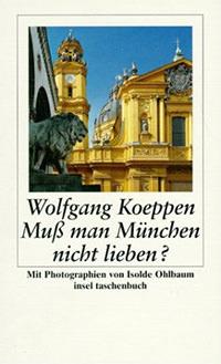 Koeppen Wolfgang, Estermann Alfred -