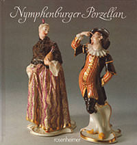 , Nymphenburger Porzellan