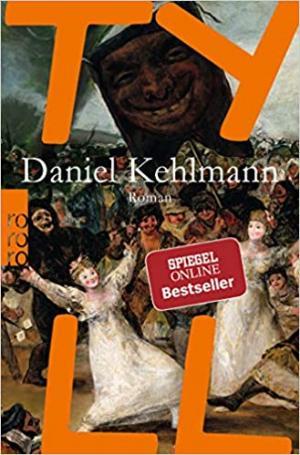 Kehlmann Daniel -