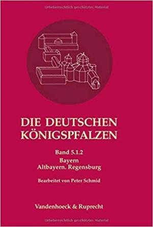 Flachenecker Helmut, Päffgen Bernd, Schieffer Rudolf -
