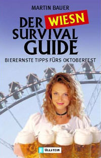 Der Wies'n Survival Guide