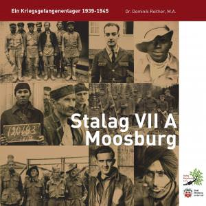 Reither Dominik - Stalag VII A Moosburg