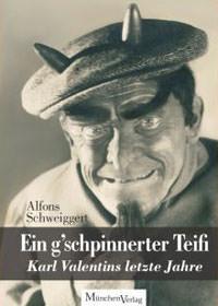 Schweiggert Alfons -