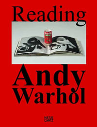 , Reading Andy Warhol