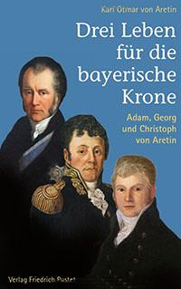 Aretin Karl Otmar von -