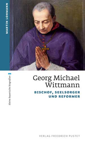 , Georg Michael Wittmann