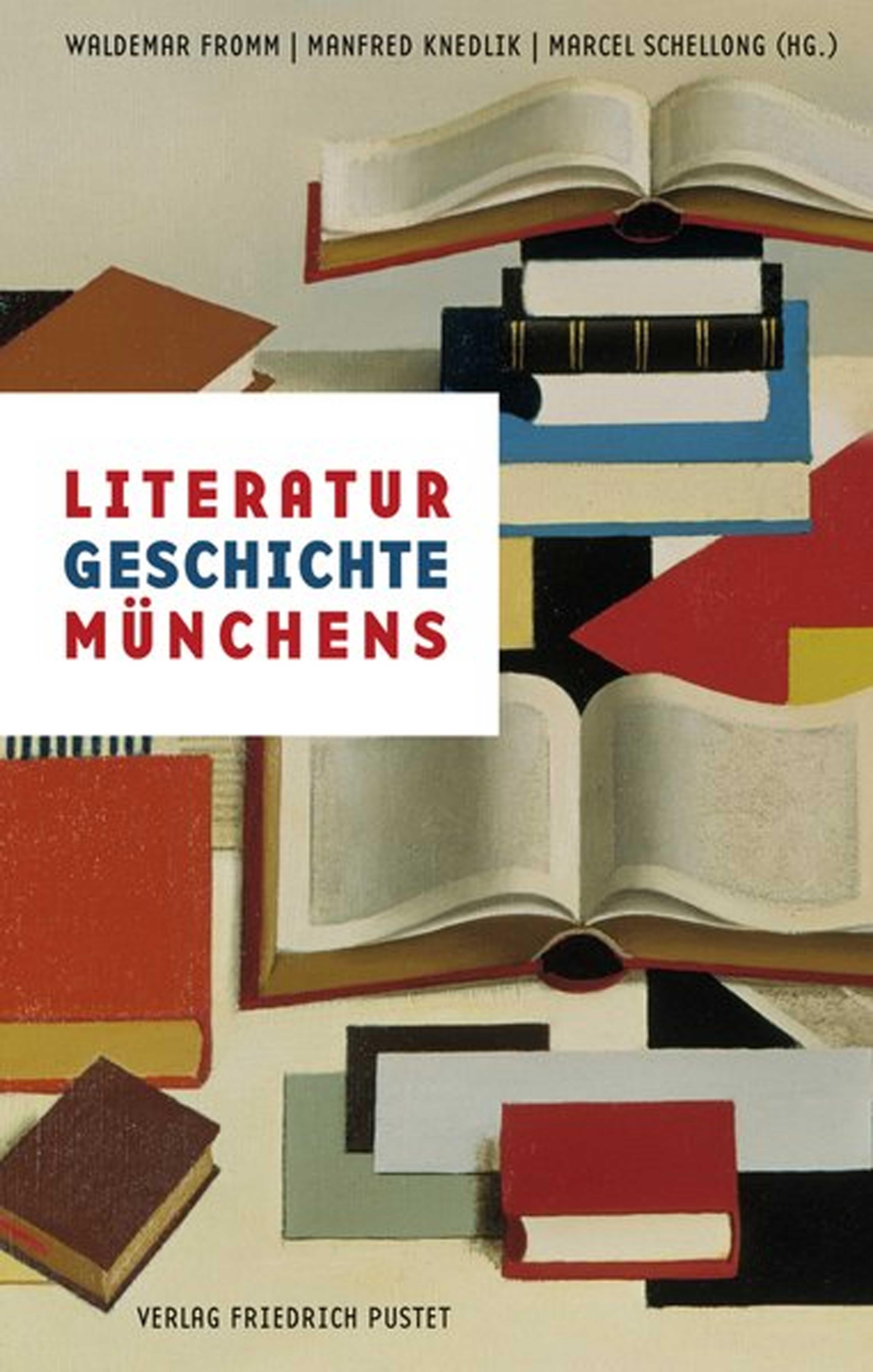 Münchner Buchmacher