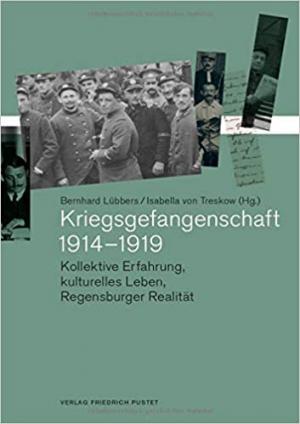 Lübbers, Bernhard, Treskow, Isabella von -