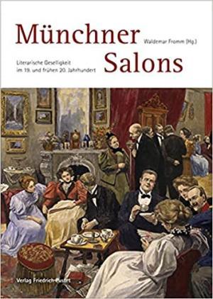 - Münchner Salons