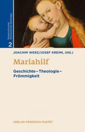 Werz Joachim, Kreiml Josef -