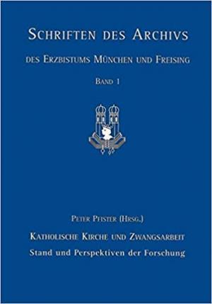 Pfister Peter, Laube Volker -
