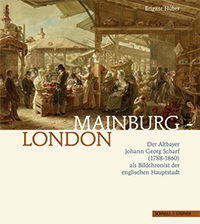 , Mainburg-London