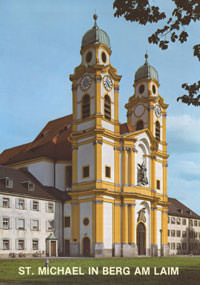 St. Michael in Berg am Laim