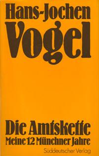 Vogel Hans-Jochen -