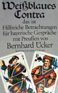 Ücker Bernhard -