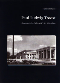 , Paul Ludwig Troost