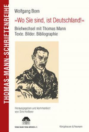 Born Wolfgang -