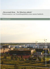 Messestadt Riem