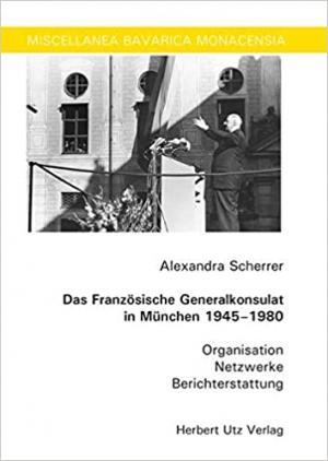 Scherrer Alexandra -
