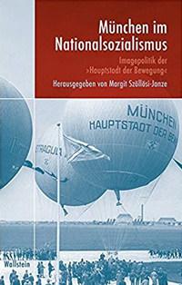Szöllösi-Janze Margit, Hornung Juliane -