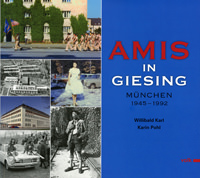 Karl Willibald, Pohl Karin - Amis in Giesing