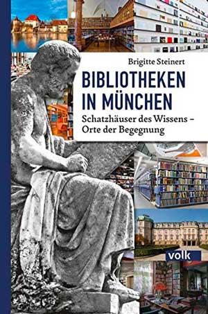 Steinert Brigitte - Bibliotheken in München