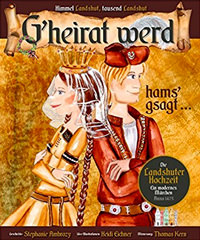 Eichner Heidi, Ambrozy Stephanie, Kern Thomas -