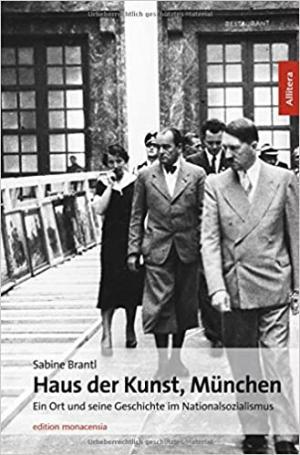Sabine Brantl -
