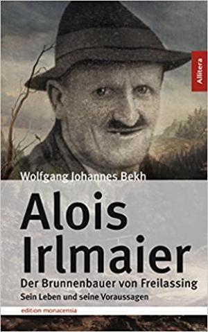 Bekh Wolfgang Johannes -