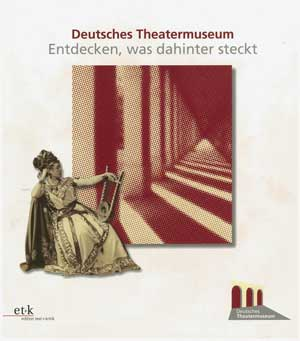 Deutsches Theatermuseum -