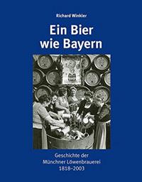 Ein Bier wie Bayern