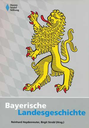 Heydenreuter Reinhard, Strobl Birgit -