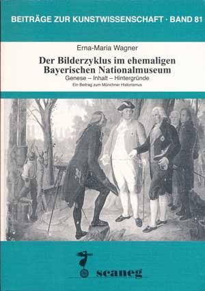 Wagner Erna-Maria -