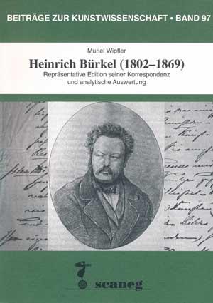 Heinrich Bürkel (1802–1869)