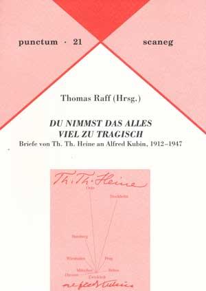 Heine Th. Th. , Kubin Alfred -