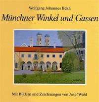 Bekh Wolfgang Johannes,  Wahl Josef -