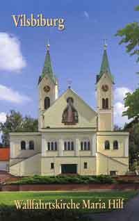 Pfarl Peter - Wallfahrtskirche Maria Hilf