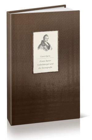Ganz kurz: Franz Xaver Gabelsberger  und die Stenografie
