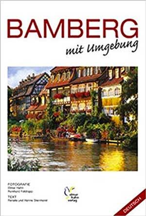 - Bamberg mit Umgebung