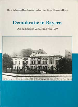 Demokratie in Bayern