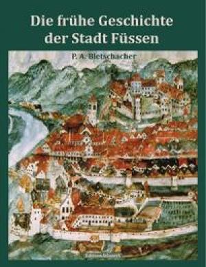 Bletschacher Peter Alfred -