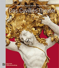 Das Cuvilliés-Theater
