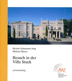 Schumann-Jung Bettina, Meuer Michael -