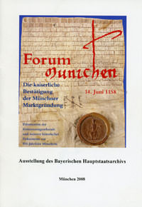 Forum Munichen