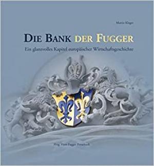Kluger Martin -