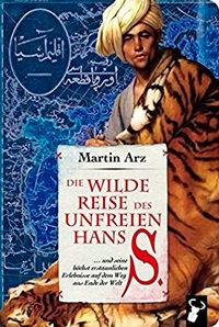 Arz Martin -